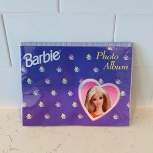 Barbie Photo Album